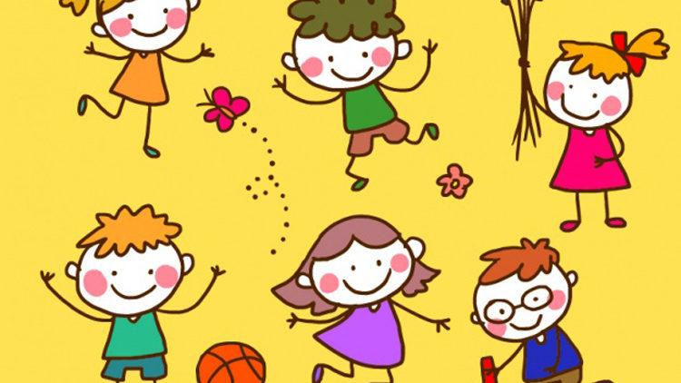 4 вида темперамента у ребенка