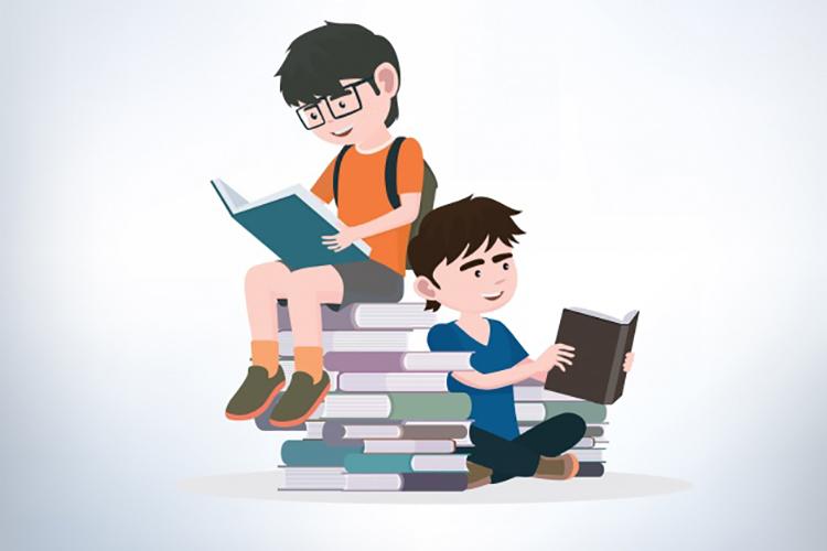 Развитие памяти у ребёнка