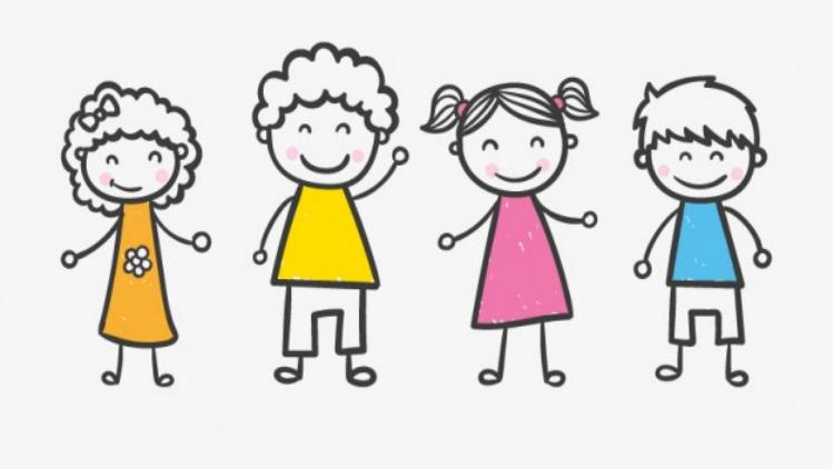 Воспитание ребенка 6-7 лет