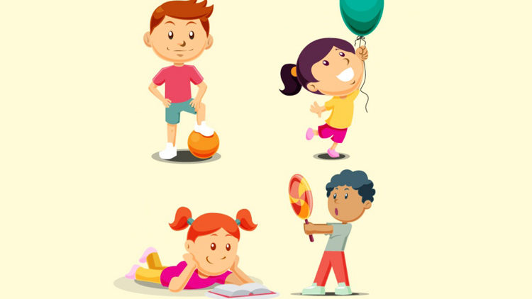 Способы обучить ребенка ценить и планировать свое время