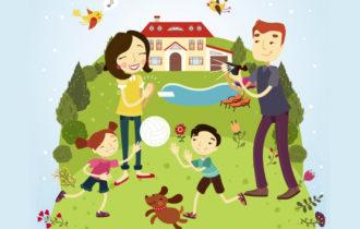 Как родители формируют детскую самооценку