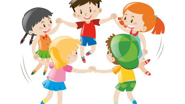 Очень общительный ребенок советы родителям