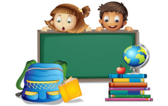 Графический диктант для школьников