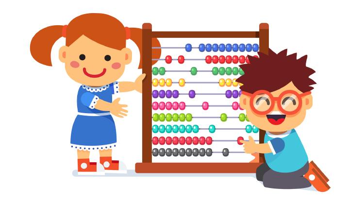 Что такое ментальная математика для детей?