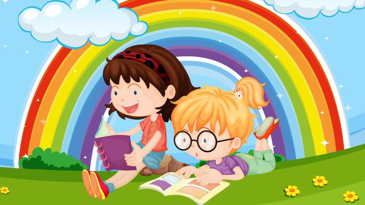 Как увеличить скорость чтения у ребенка