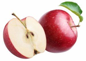Полтора яблока