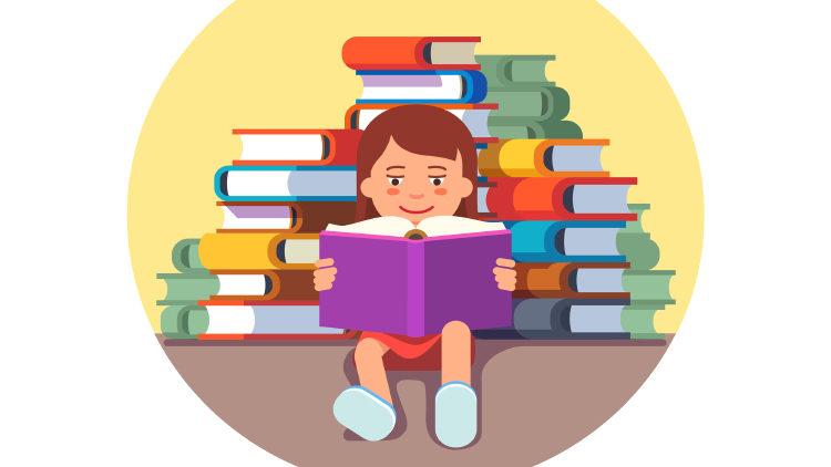 Книги для развития мышления у детей или как вырастить гения