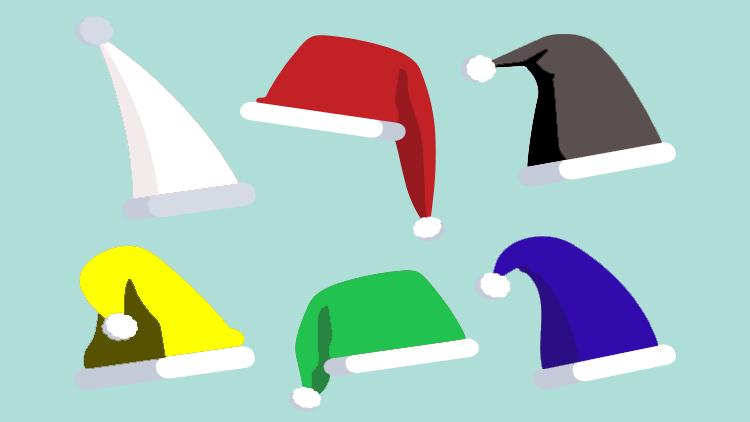 «Все дело в шляпе» – о методе шести шляп мышления