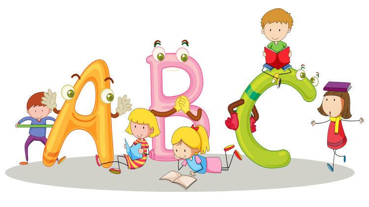 Как правильно научить ребенка читать по слогам