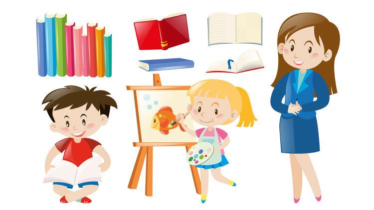 Как научить говорить ребенка в 2 года?