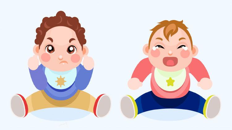 Почему у детей возникает агрессивное поведение?