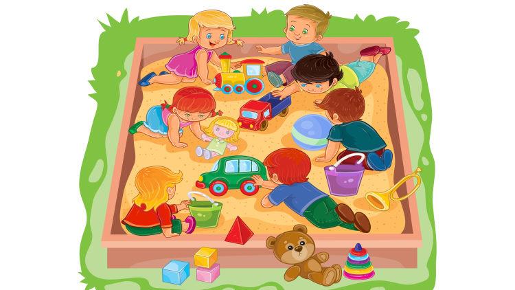 Так ли полезна песочная терапия для детей, как о ней рассказывают?