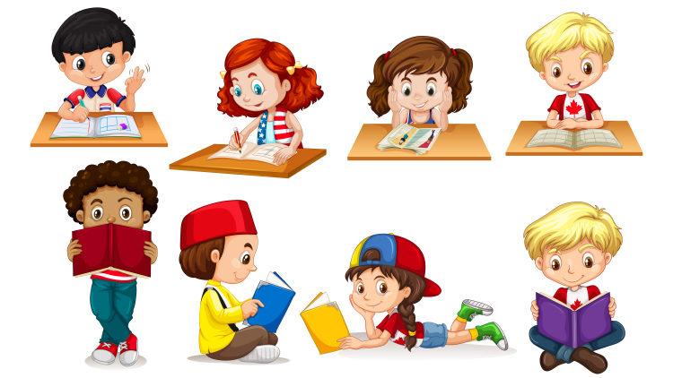 Лучшие книги для детей 2-3 лет