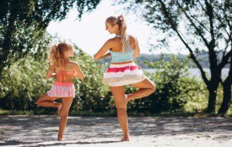 10 способов помочь ребенку справиться со стрессом