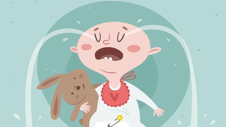 Почему нельзя игнорировать детский плач