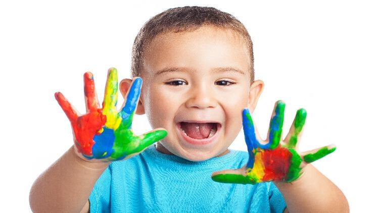 Успех воспитания ребенка всего в одном слове