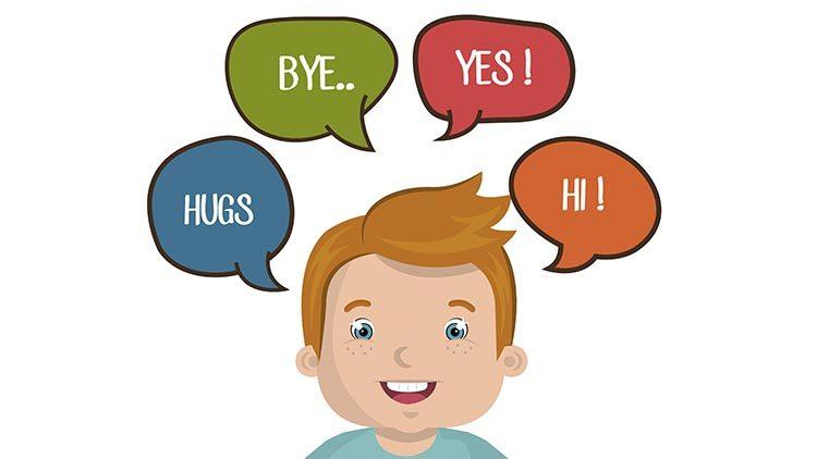 Как научить ребенка разговаривать – 9 действенных советов