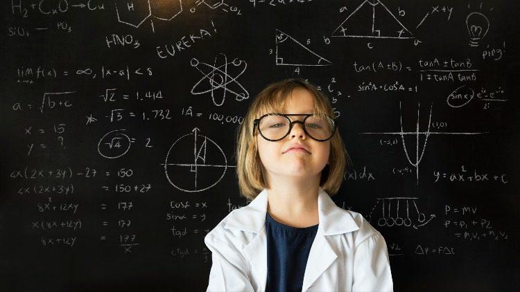 10 правил, которые помогут ребенку стать гением