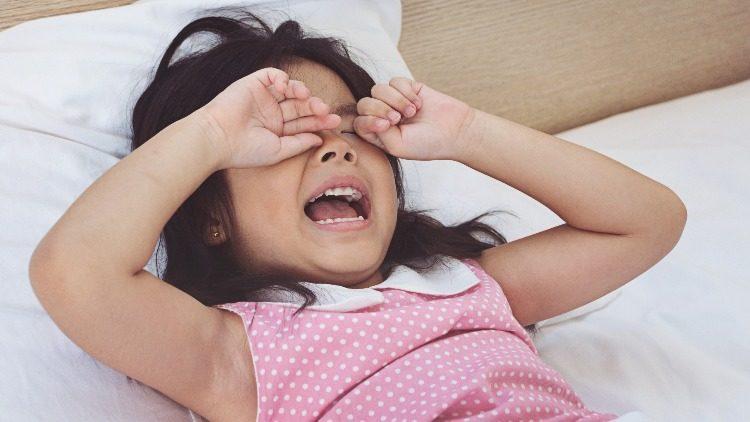7 форм детского поведения, которые влекут за собой опасность
