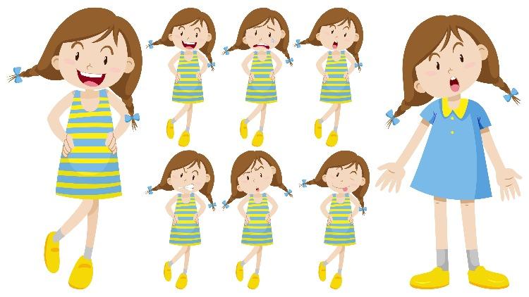 5 советов, как помочь ребенку распознавать эмоции