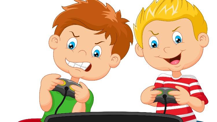 Использование гаджетов негативно влияет на развитие детского мозга