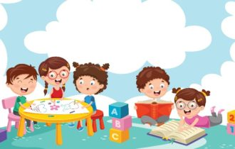 Как правильно выбрать детский сад?