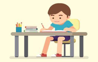 Преимущественные факты обучения в семье