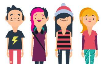 Одобрение и порицание: почему на подростков они не воздействуют?