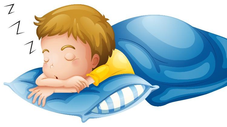 О чем расскажут детские сны?