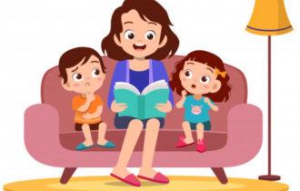 Как научить ребенка читать быстро и непринужденно?