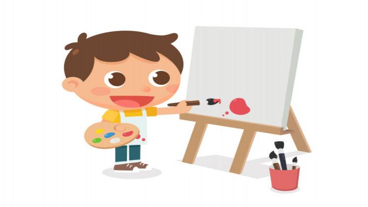 Детский рисунок, что он значит?