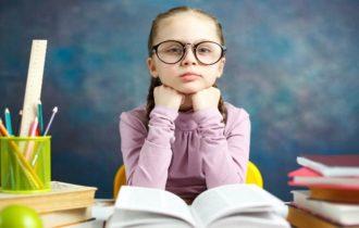 Одаренный ребенок — троечник. Как исправить ситуацию?