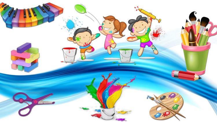 Рисование и лепка: ребенок против