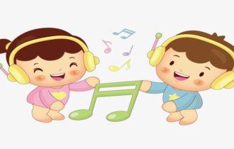 Аудиозаписи для детского восприятия