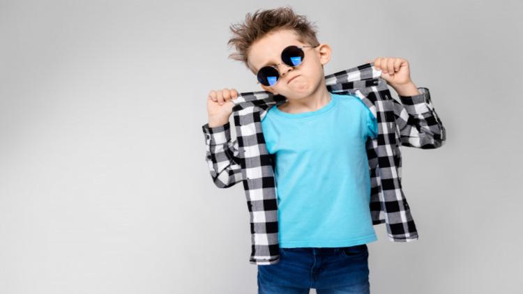 Детская взрослость или кризис 7 лет у детей