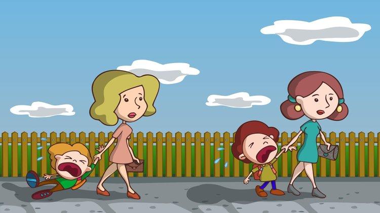Ребенок разбаловался и «доводит». 8 возможных решений.
