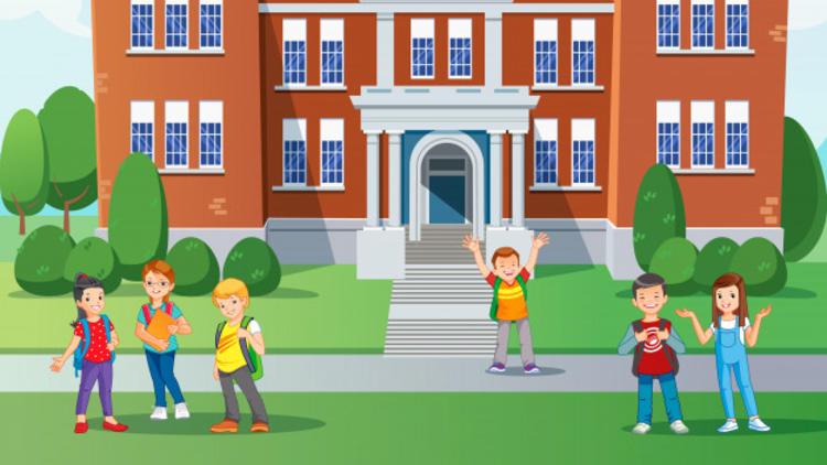 Стратегия выбора школы