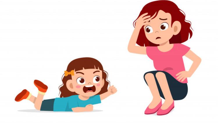 Детки как талантливые манипуляторы
