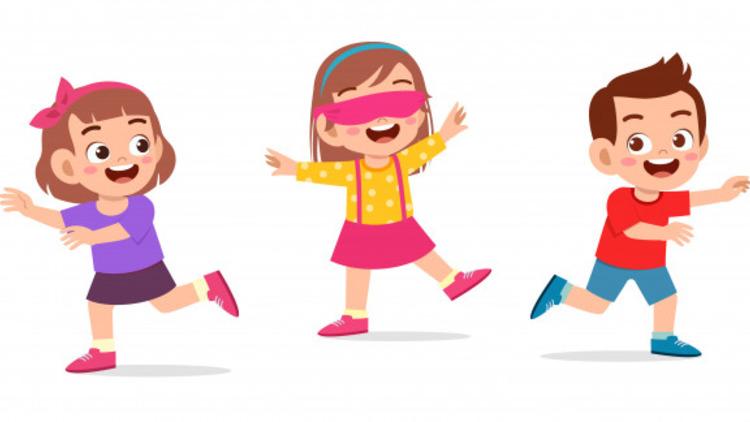 Дети-экстраверты. 6 простых советов