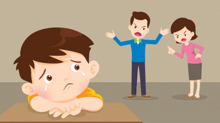 Разрушительные родительские установки. В чем пагубность их влияния