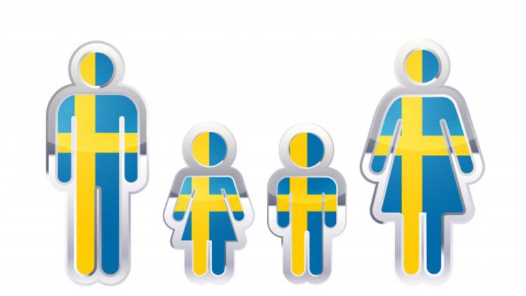 Шведская модель воспитания детей