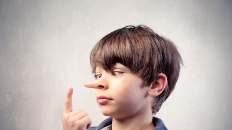Почему дети растут обманщиками?