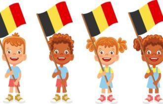 Чудеса, которые удивляют в начальной школе Бельгии