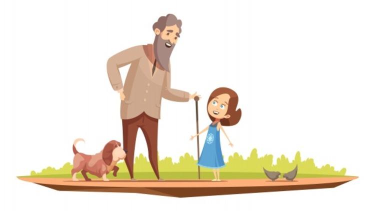 Замечания «чужих взрослых». Учимся реагировать