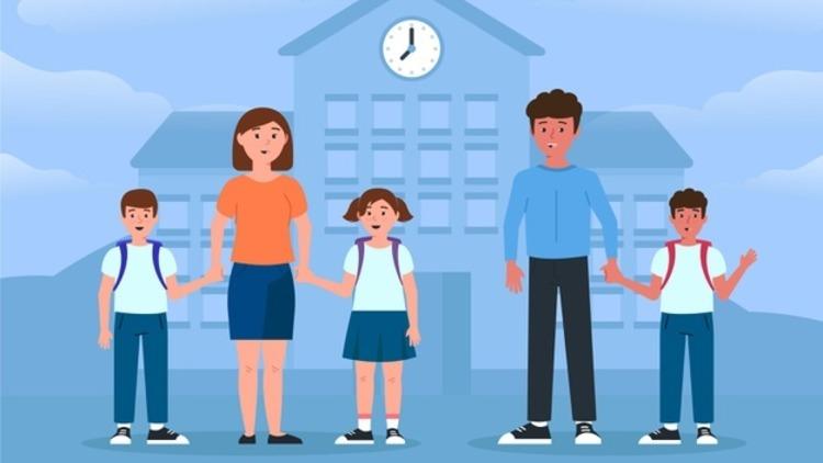 родители и школа