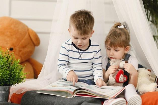 Почему детям сложно читать и понимать большие тексты