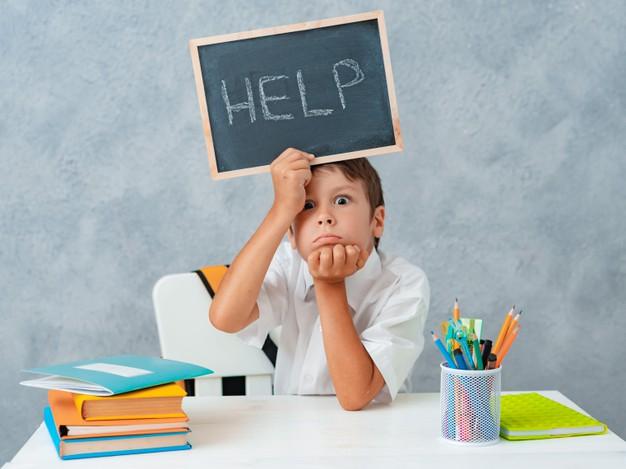 Дислексия: как преодолеть трудности в обучении